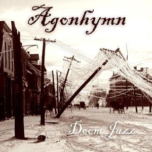 Agonhymn - Doom Jazz cover art