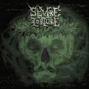 Severe Torture - Lambs of a God cover art