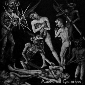 Malus - Awakened Grimness cover art