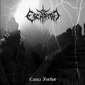 Eschaton - Causa Fortior cover art