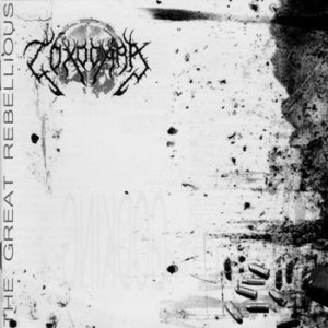 Toxocara - The Great Rebellious cover art