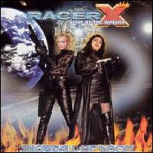 Racer X - Snowball of Doom cover art