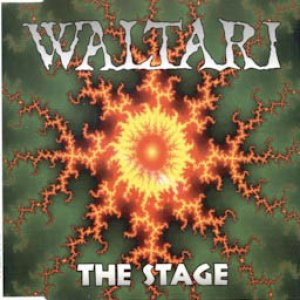 Waltari - The Stage cover art