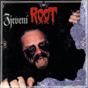 Root - ZJEVENÍ/ the Revelation cover art