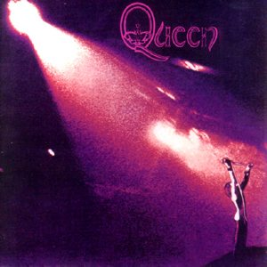 Queen - Queen cover art