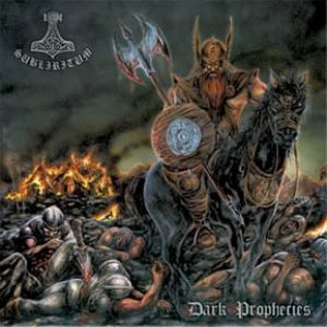 Subliritum - Dark Prophecies cover art