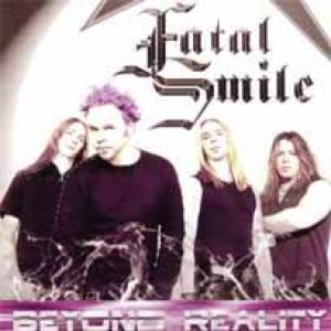 Fatal Smile - Beyond Reality cover art