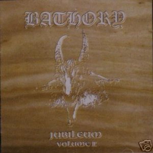 Bathory - Blood on Ice cover art