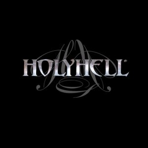 HolyHell - HolyHell cover art
