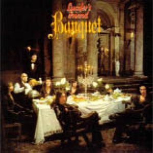 Lucifer's Friend - Banquet cover art