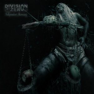 Division By Zero - Independent Harmony cover art