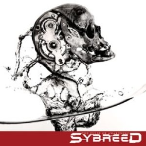 Sybreed - The Pulse of Awakening cover art