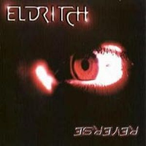 Eldritch - Reverse cover art