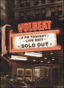 Volbeat - Live: Sold Out! cover art