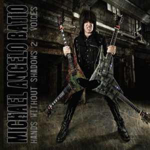 Michael Angelo Batio - Hands Without Shadows 2 – Voices cover art