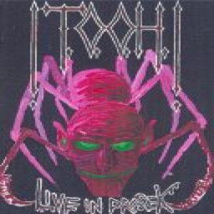 !T.O.O.H.! - Live in Prosek cover art