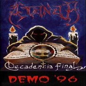 Atanab - Decadencia Final cover art