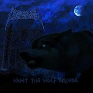 Bereaved - What the Wolf Brings cover art