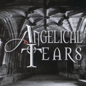 Angelical Tears - Angelical Tears cover art