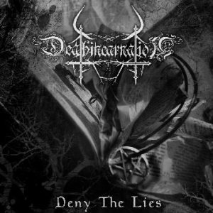 Deathincarnation - Deny the Lies cover art