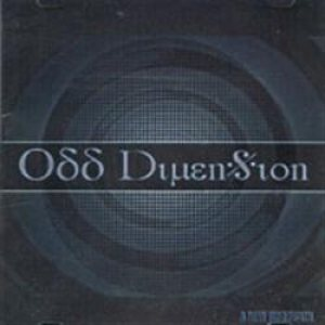 Odd Dimension - A New Dimension cover art