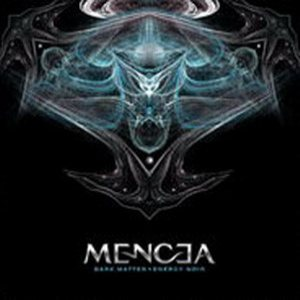 Mencea - Dark Matter Energy Noir cover art