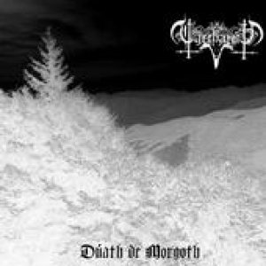 Carcharoth Λ.V. - Dúath de Morgoth cover art