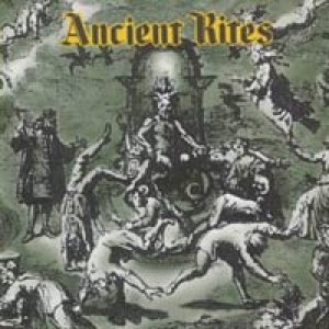 Ancient Rites - The Diabolic Serenades cover art