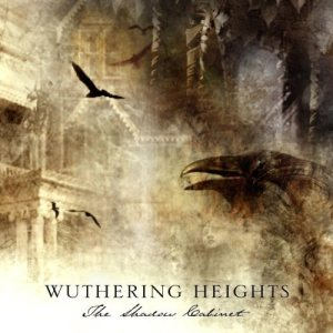 Wuthering Heights - The Shadow Cabinet cover art