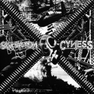 Cyness - Skitsystem / Cyness cover art