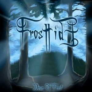 Frosttide - Dawn of Frost cover art