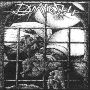 Damnable - Obsession Pain cover art