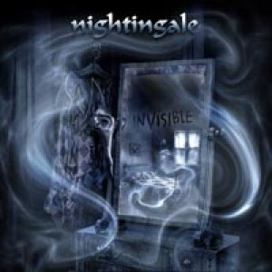 Nightingale - Invisible cover art