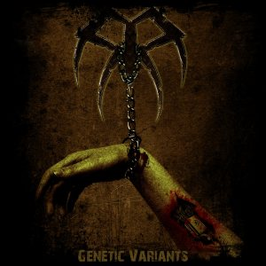 Theorized - Genetic Variants cover art