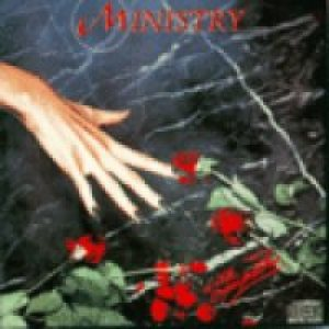 Ministry - With Sympathy cover art