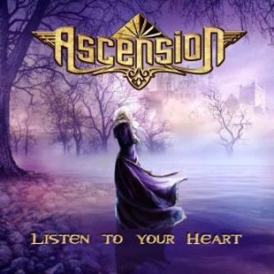 Ascension - Listen to Your Heart cover art