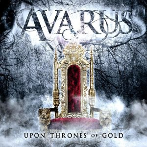 Avarus - Upon Thrones of Gold