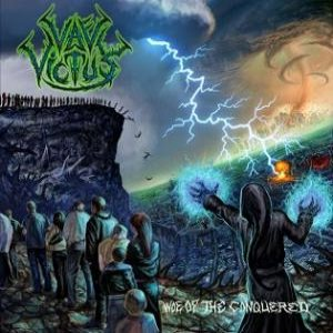 Vae Victus - Woe of the Conquered cover art