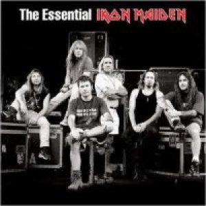 Iron Maiden - The Essential Iron Maiden cover art