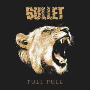 Bullet - Full Pull cover art