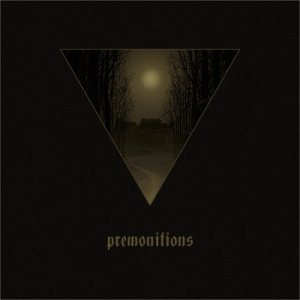 By The Patient - Premonitions cover art