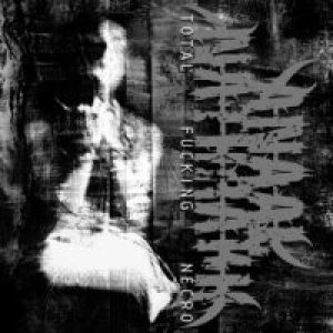 Anaal Nathrakh - Total Fucking Necro cover art