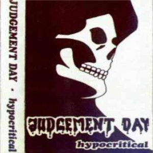 Judgement Day - Hypocritical cover art