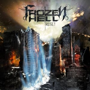 Frozen Hell - Rise! cover art