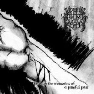 Hateful Agony - Through the Memories of a Painful Past cover art