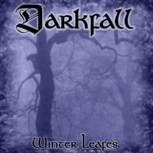 Darkfall - Winter Leafes cover art