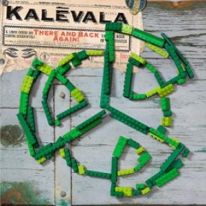 Kalevala - There and Back Again cover art