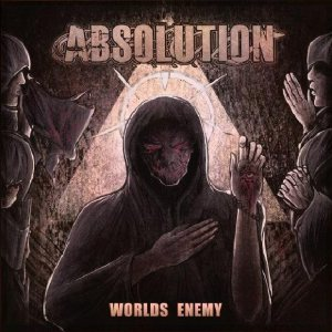 Absolution - Worlds Enemy cover art