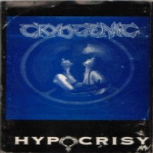 Cryogenic - Hypocrisy cover art