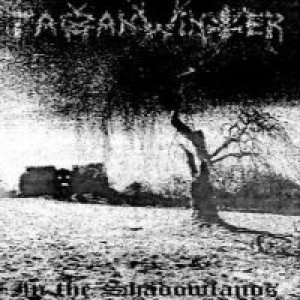 Pagan Winter - In the Shadowlands cover art